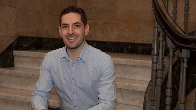 Live Marketing Adds Matt Freitas as Relationship Manager