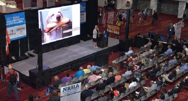 NRHA All-Industry Conference with the National Hardware Show in May