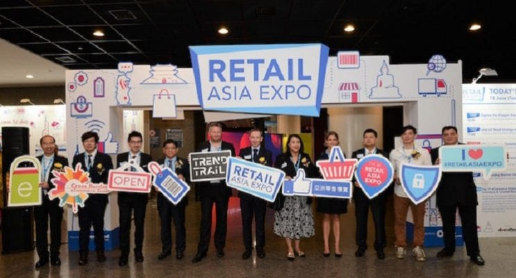 Diversified Communications to Sell Three Hong Kong Trade Events