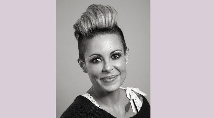 EO Las Vegas Appoints Rhiannon Andersen as President