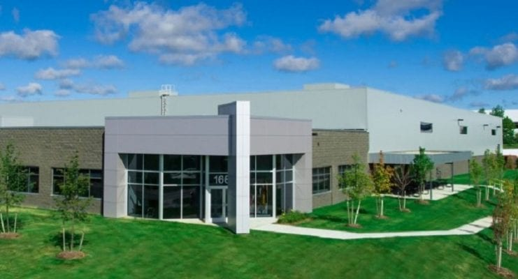 Tectonics New Corporate Headquarters and New Innovations
