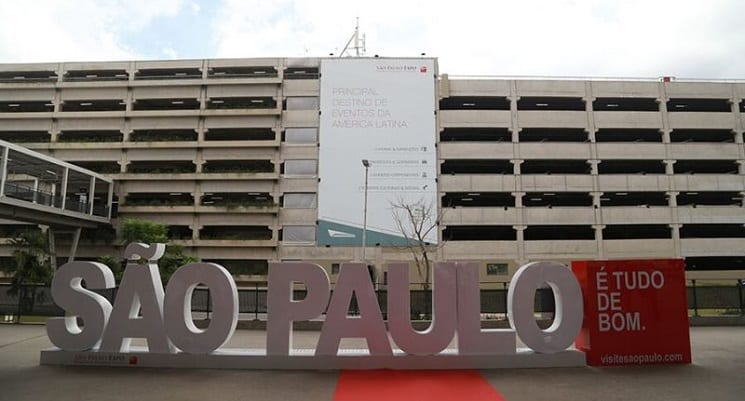 New Tourist Attraction at São Paulo Expo Unveiled