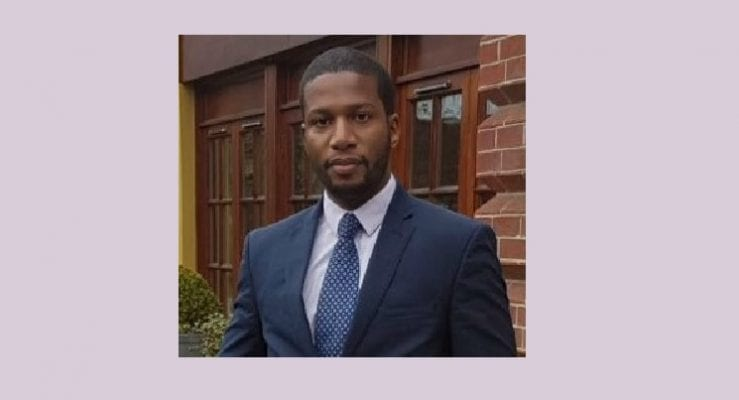 Anthony Kwokori Joins Barbican Business Events Team