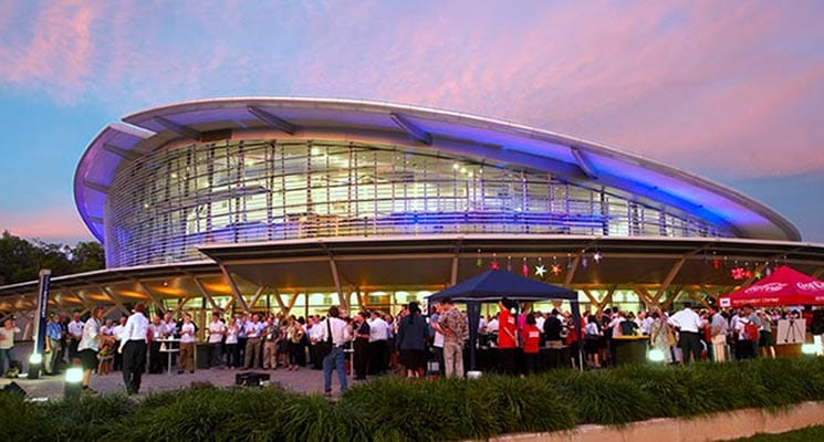 The Darwin Convention Centre Wins Industry Award