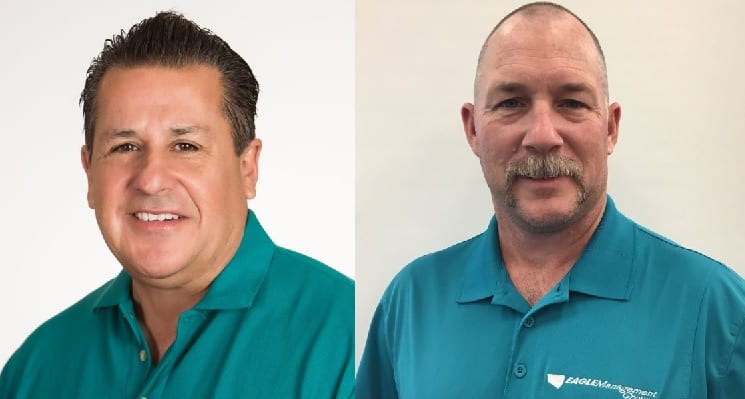 Eagle Management Group Promotes Arthur Ximenes and James Ross