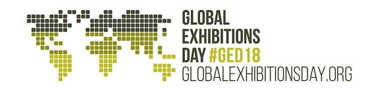 Global Exhibitions Day set for June 6