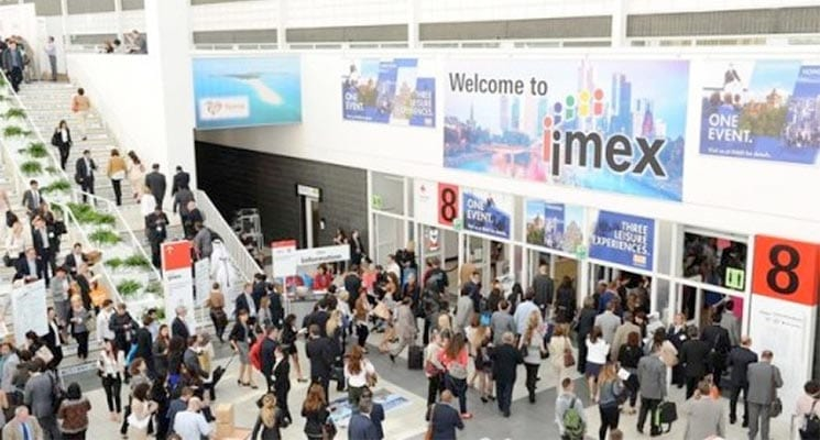 IMEX in Frankfurt Promises Innovations and Touches of Magic