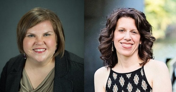 Katie Burke and Michele Rowe Join Tradeshow Logic