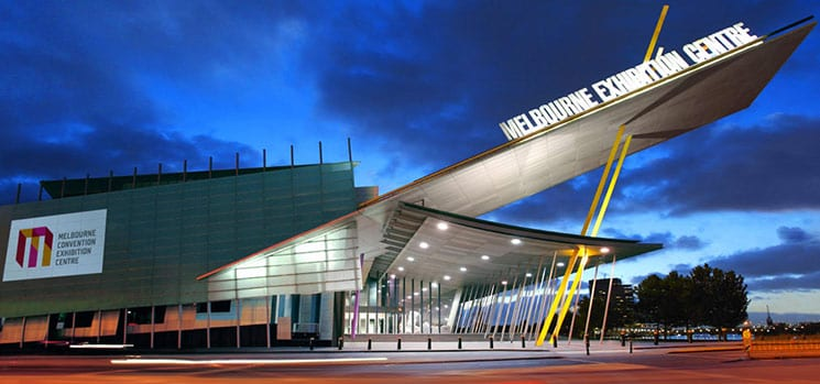 MCEC Announces New Digital Portal and Expansion Update