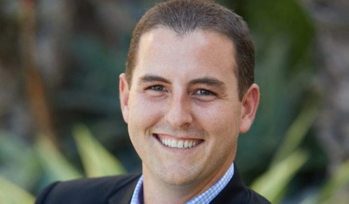 Mike Nush Joins GES San Diego as Exhibition Sales Manager