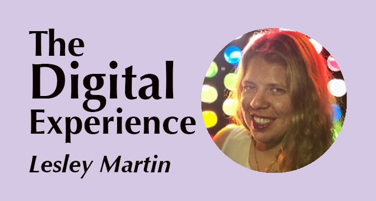 The Digital Experience: Maximizing Social Media @ Your #Tradeshow
