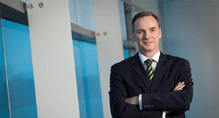 New Operative Managing Director at Messe Düsseldorf