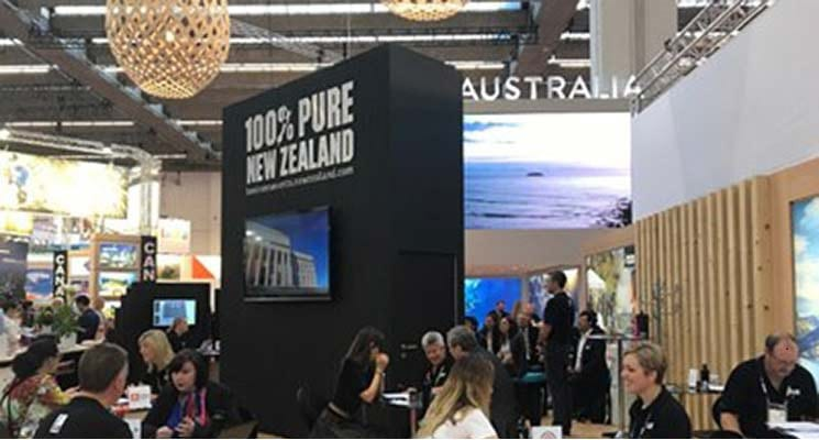 "Tourism New Zealand to Debut ""Manaakitanga"" Experience at IMEX"
