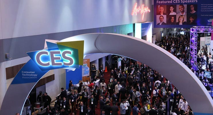 Breaking News: CES 2021 Is Going All-Digital