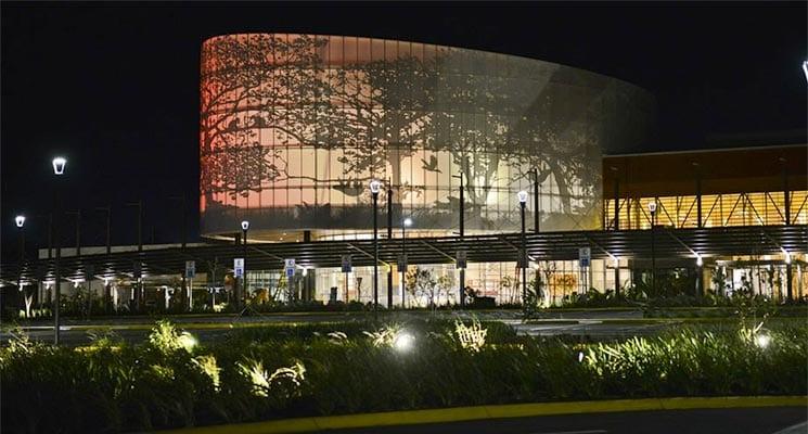 Costa Rica Convention Center Opens