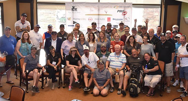 EDPA Scholarship Golf Classic a Great Success