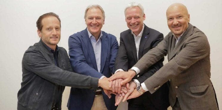UFI and EMECA Renew and Strengthen the European Exhibition Industry Alliance