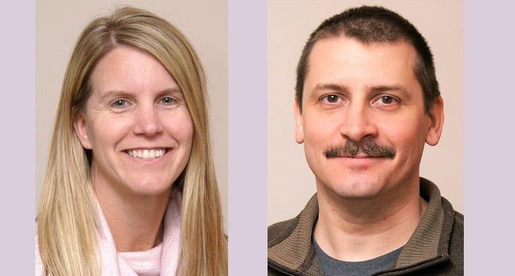 Kristin Eckert & Steve Kasiske Join Exhibit Systems