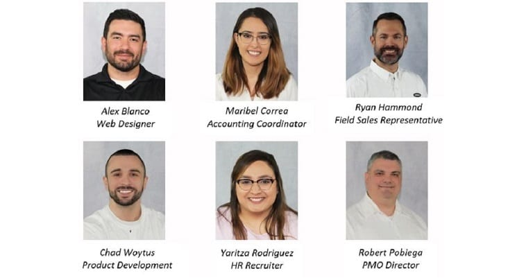 Orbus Adds 10 New Positions