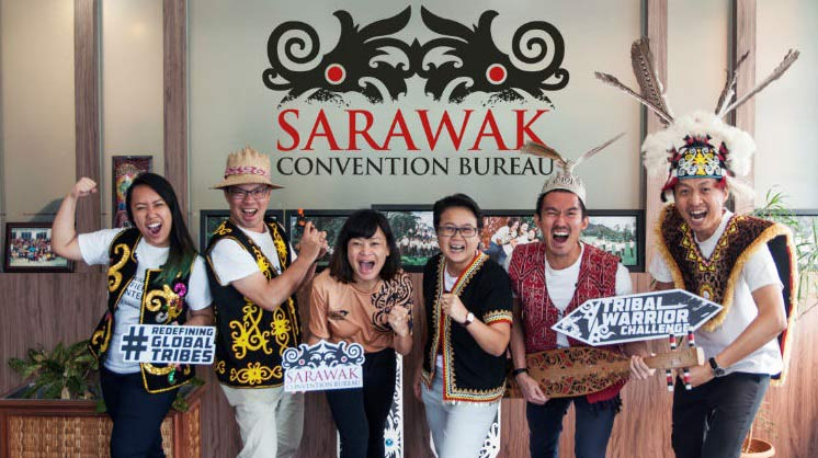 Sarawak's International Convention Scholarship Award to Grant up to RM10,000