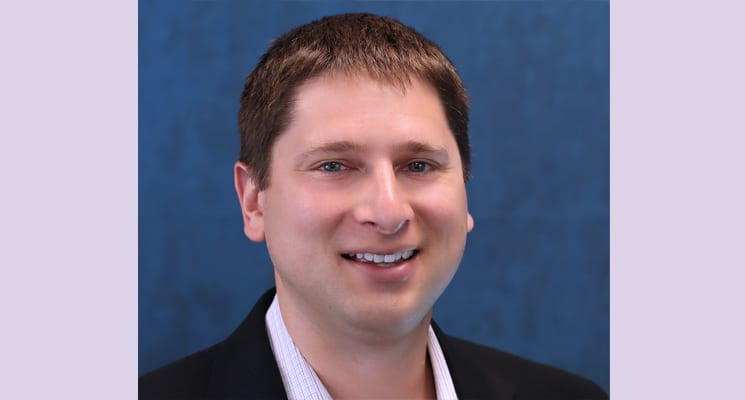 Convention Data Services Promotes Dave Wuethrich to COO