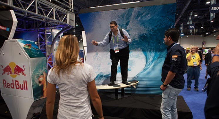 Exhibit Design Pros Predict Future Trends