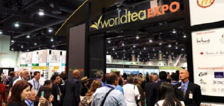World Tea Expo Opens in Las Vegas