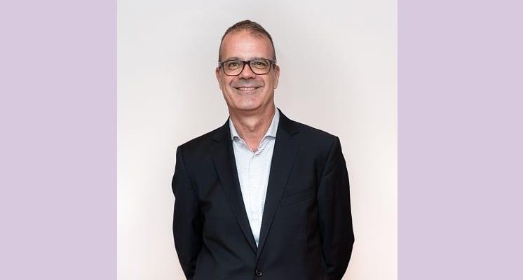 Alain Pittet Named Ega's new Exec. Dir. Int'l. Business Development