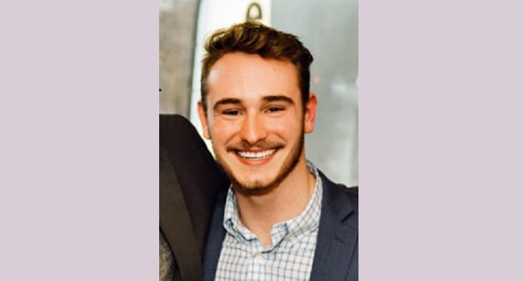 Alec Pierson Joins Brumark as NE Client Experience Manager