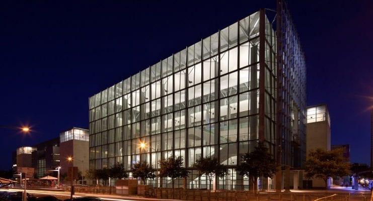 Convention Center Spotlight: Austin