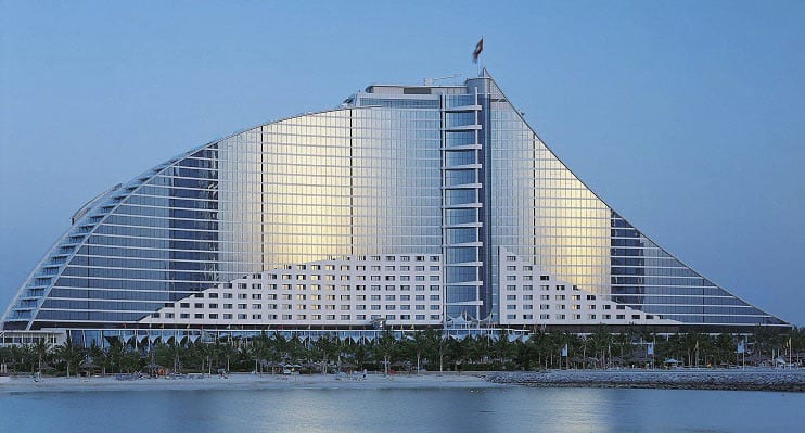 57th ICCA Congress in Dubai Announces Social Events