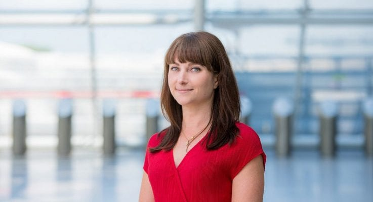 ExCeL London Appoints Emma Charter as Marketing Manager