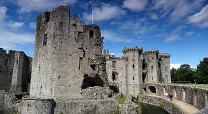 Wales Launches Five-Point Plan to Boost Business Events