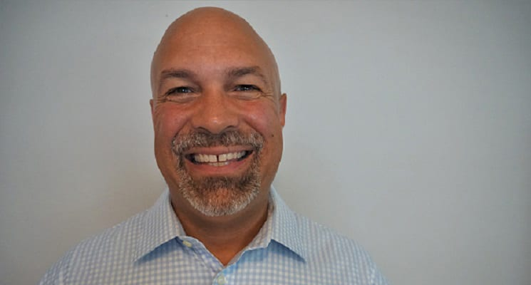 Ron Jordan Joins Branded Area Team