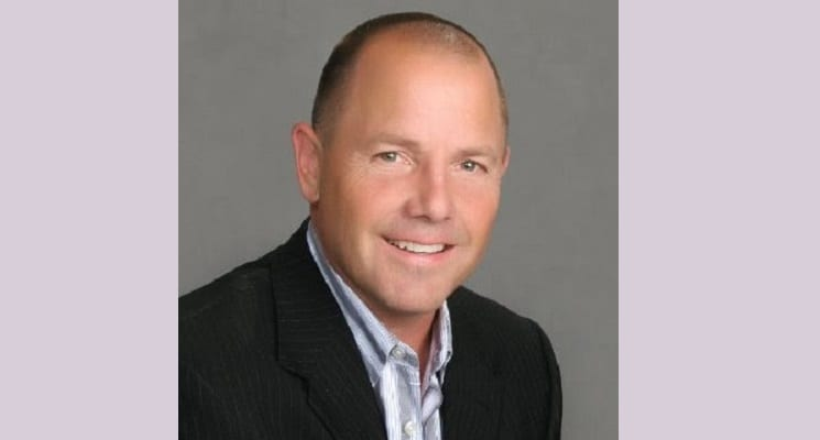 Core-apps Welcomes Scott Andryk as Sr. Mgr., Nat'l. Corp. Sales