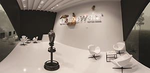 Wow Booth Czarnowski