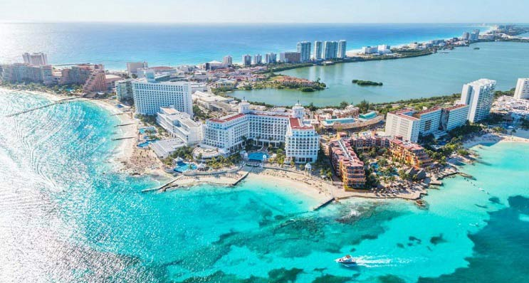 Questex First to Partner with Newly Formed Quintana Roo Tourism Board
