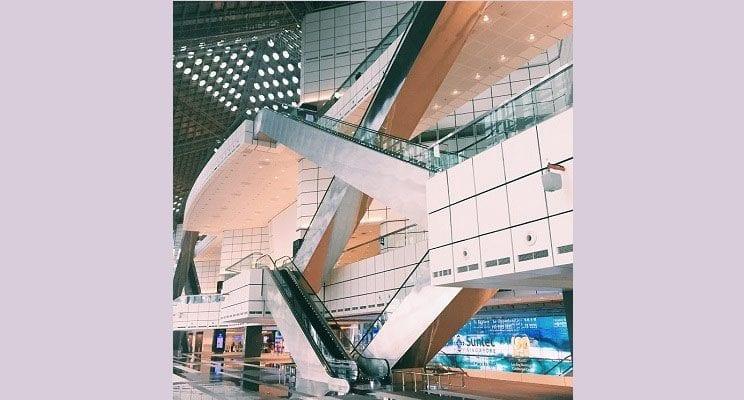 International Focus: Suntec Singapore Leads Way in Innovation