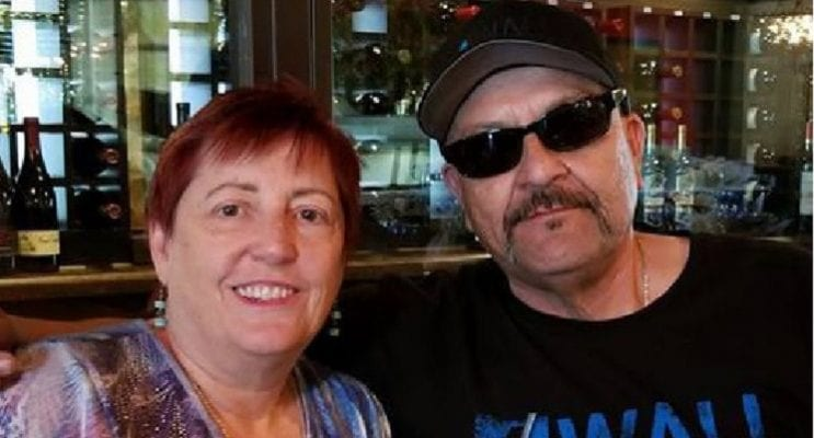 KB Lines Trucking – A Love Story