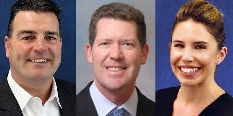 CDS Announces Strategic Changes to Sales Staff