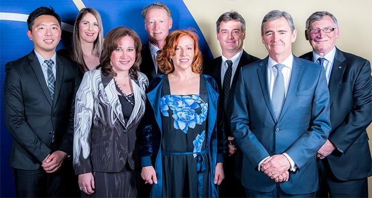 Club Melbourne Celebrates Business Events Success for Victoria