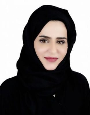 Dr Maryam Al Khatry