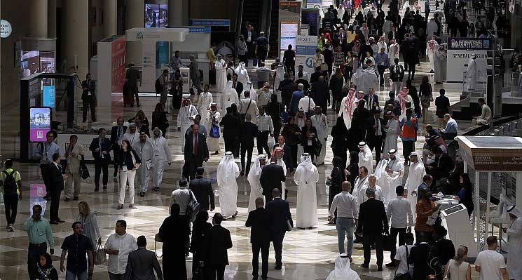 Dubai Sees 29 Percent Increase In Business Event Bid Wins