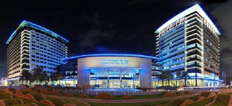 Dubai to Host World Congress of Gastroenterology in 2021