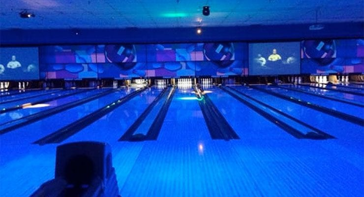 """EDPA Southern Cal Hosts """"Rally at the Alley"""""""