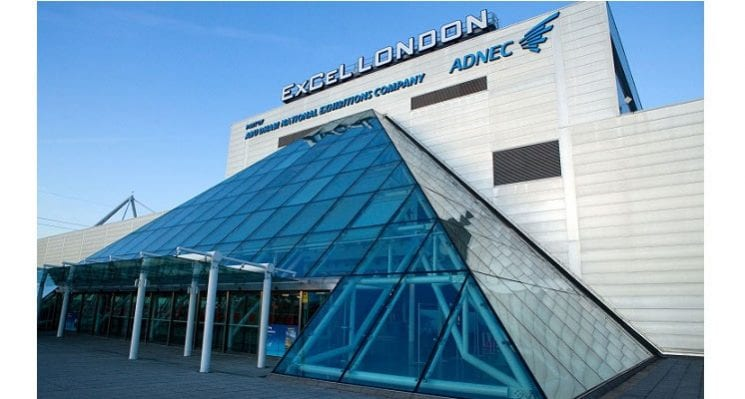 Brand Licensing Europe (BLE) Relocates to ExCeL London in 2019