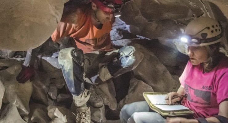 The D.E.A.L.: The Grand Canyon Caverns, Cavern Motel Room