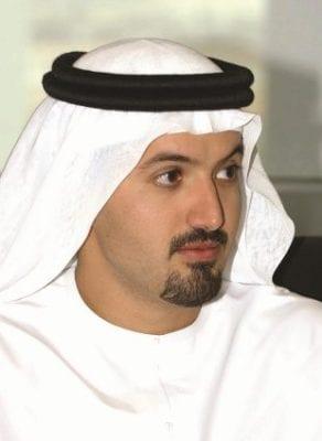 HE Helal Saeed Almarri