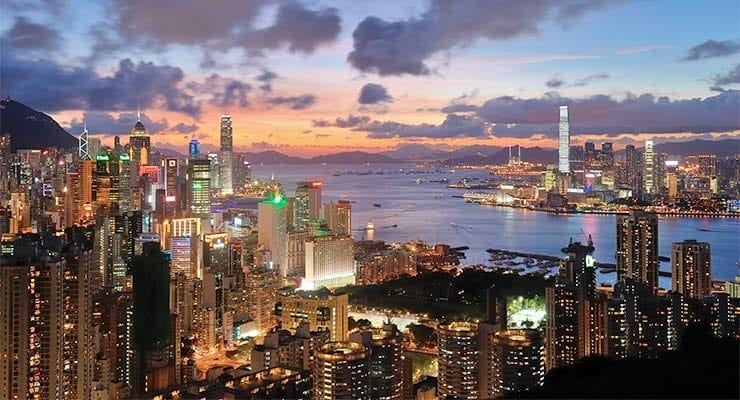 """HKTDC """"In Style, Hong Kong"""" Going to Ho Chi Minh City"""