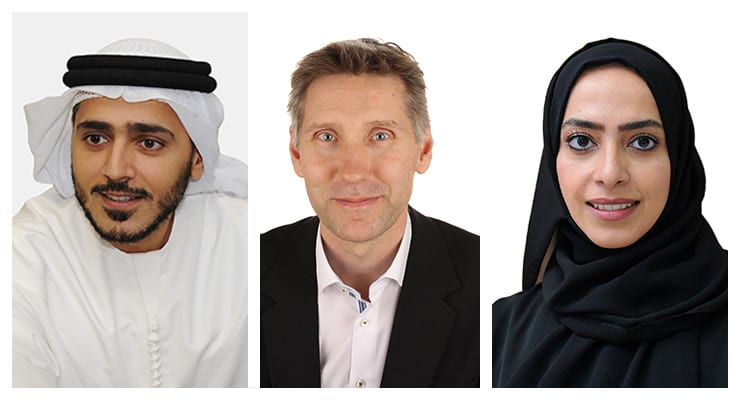 ICCA Congress Delegates Support Dubai Charity